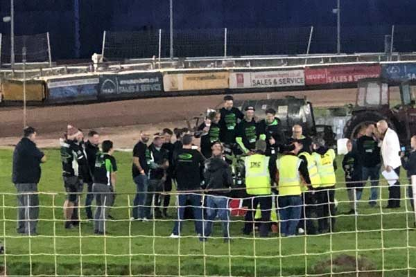 Eastbourne-Eagles-National-League-Champions