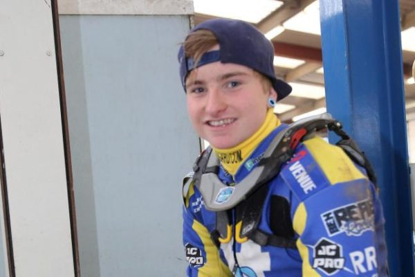 Tom Brennan Eastbourne Eagles