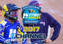 Eastbourne Eagles 2017 Channel 1