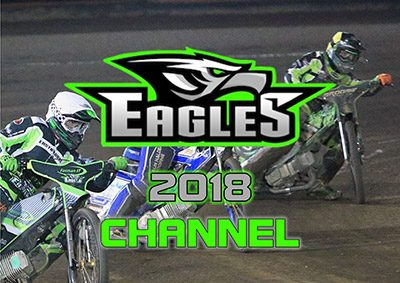 Eastbourne Eagles 2018 Channel 1
