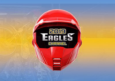 Eastbourne Eagles 2019 Channel 1