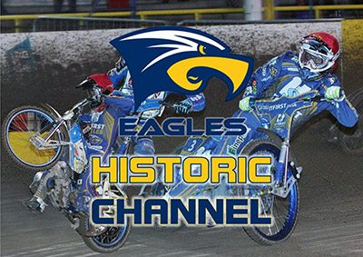 Eastbourne Eagles Historic Channel 4