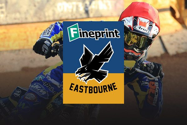 Fineprint-Eastbourne-Eagles New Website launch