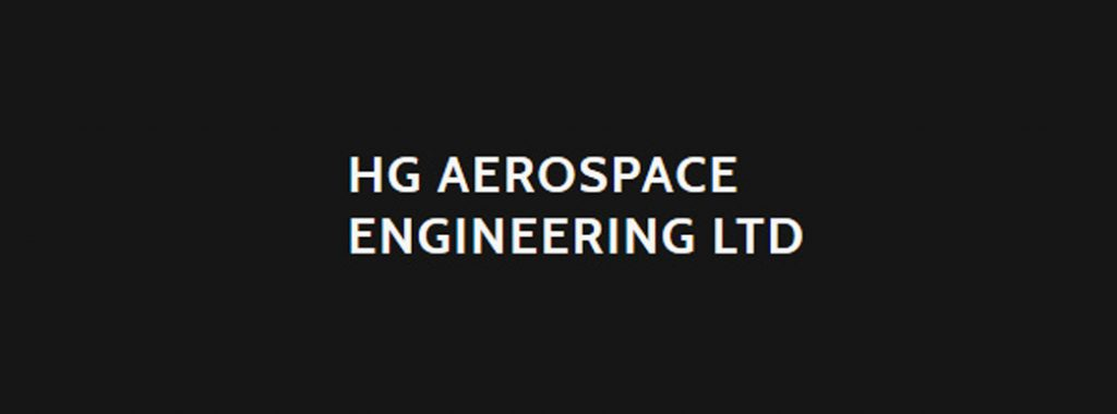 HG Aerospace Ltd