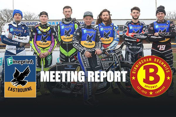 Eagles-v-Birmingham-Meeting-Report