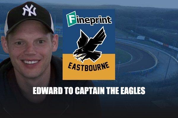 Eastbourne-Eagles-Captain-Edward-Kennett