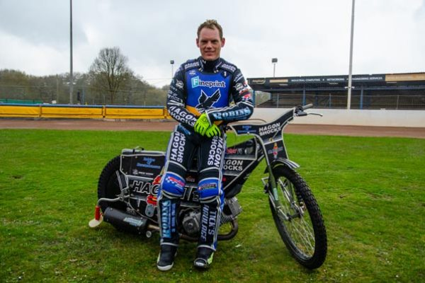 Eastbourne Eagles_2019_Edward Kennett