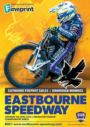 Eastbourne-Fineprint-Eagles-Programme