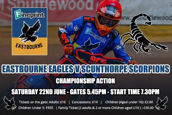 Eastbourne-Eagles-v-Scunthorpe-Scorpions_-Speedway