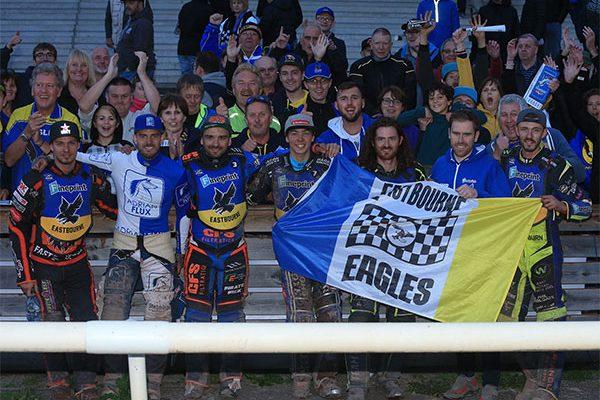 Eastbourne-Eagles