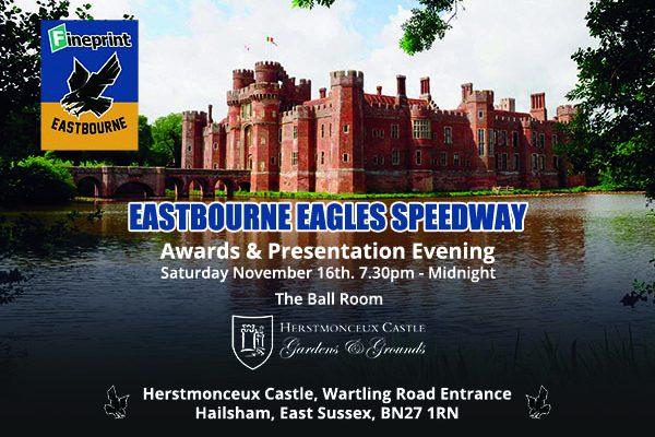 Eastbourne Eagles End of season Awards