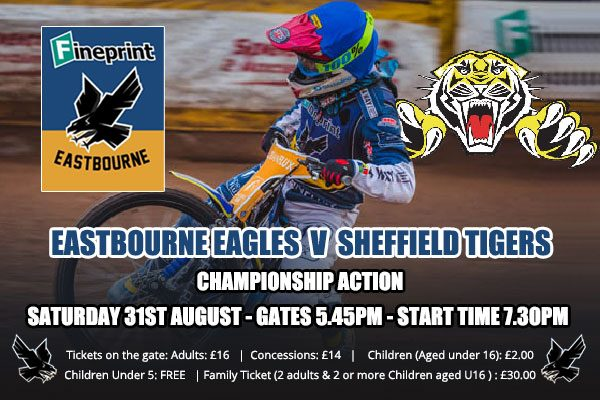 Eastbourne-Eagles-v-Sheffield-Tigers_Championship