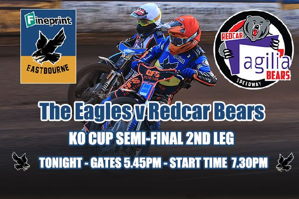 EAGLES-V-redcar-bears