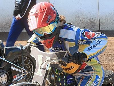 Eastbourne Eagles Advertising and Sponsorship_Partner package 3