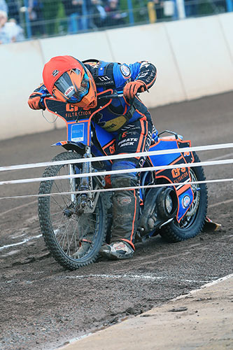 Eastbourne Eagles Speedway Advertising and Sponsorship Partner package 1