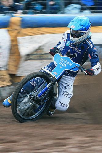 Eastbourne Eagles Speedway Racesuit sponsorship_4 1 1