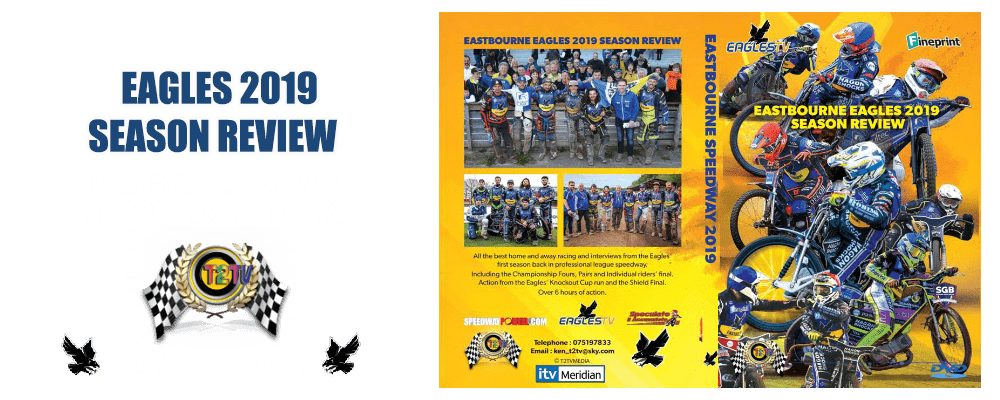 Eastbourne-Eagles-Speedway_2019 Season review