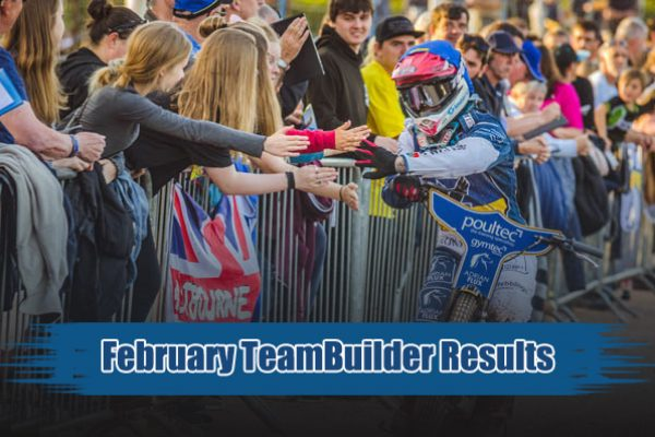 Eastbourne-Eagles-February-TeamBuilder-Results