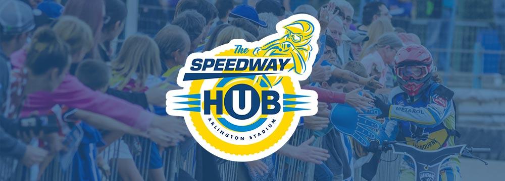 Eastbourne Eagles Speedway Hub