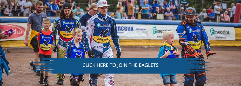 Eastbourne Eaglets