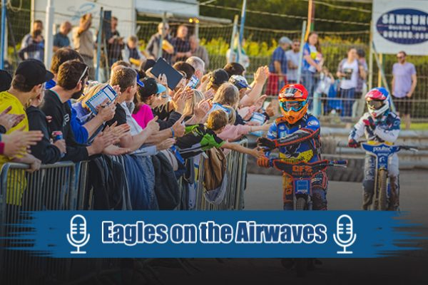 Eagles on the Airwaves Podcast