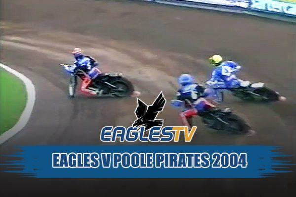 Eastbourne Eagles Speedway_ Eagles TV Eastbourne V Poole Pirates 2004
