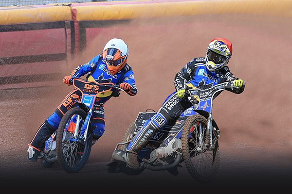 Eastbourne Eagles Speedway_Home or away