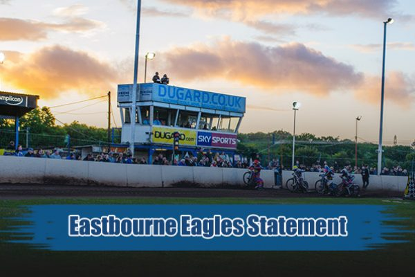 Eastbourne-HG-Aerospace-Eagles-Speedway-Statement