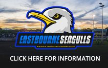 Eastbourne Seagulls MSDL speedway team