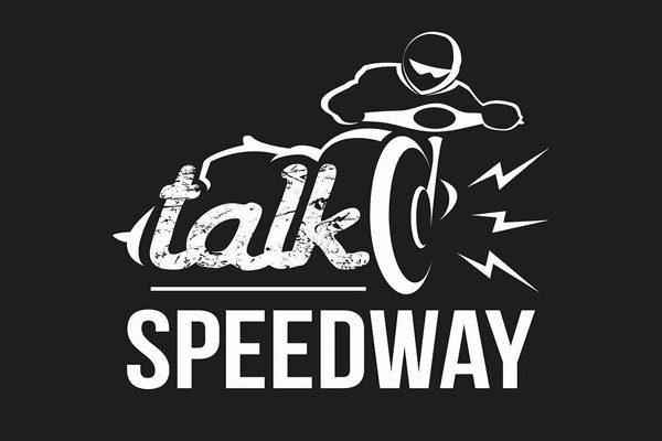 TALK SPEEDWAY podcast