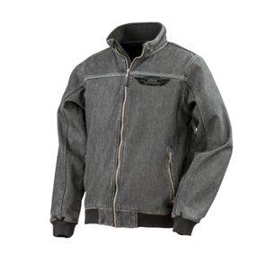 Retro Demin Jacket