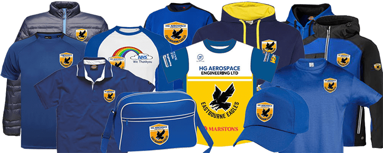 Eastbourne Eagles Speedway Online Merchandise Store