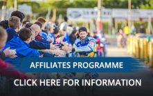 Eastbourne Speedway_Affiliates Programme