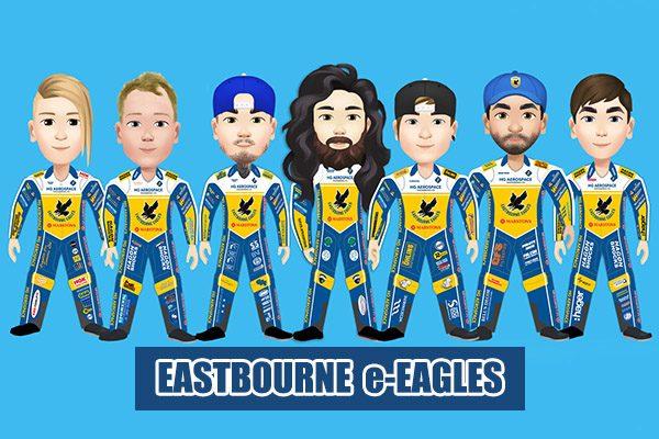 Eastbourne e_Eagles Speedway Team
