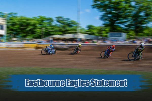 Eastbourne-Eagles-Statement