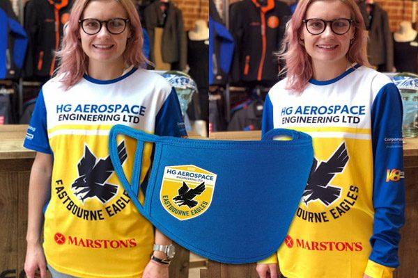 Eastbourne Eagles Merchandise
