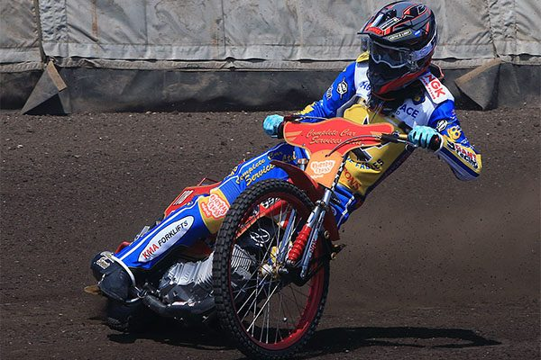 Drew Kemp_ Eastbourne HG Aerospace Eagles Speedway