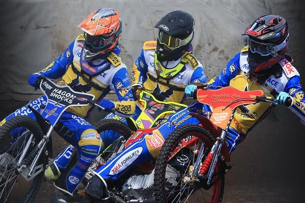 Eastbourne Eagles U19 Final