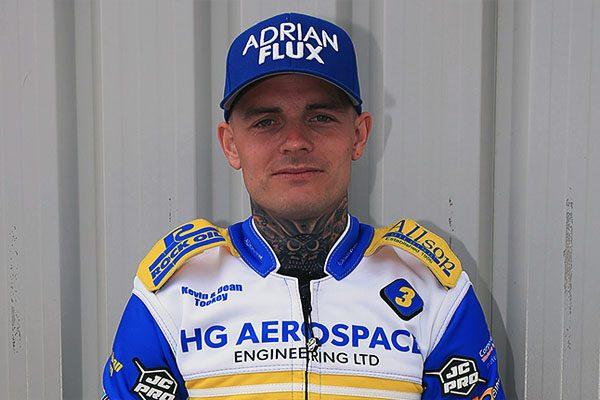 Lewi-Kerr-Eastbourne-HG-Aerospace-Eagles-Speedway Team