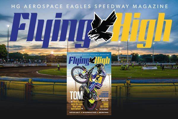 flying high magazine