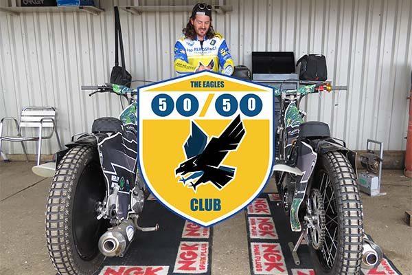 Eagles-5050-club-January-draw