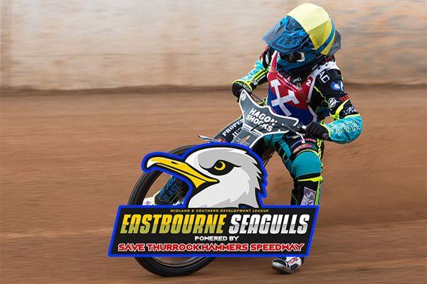 Eastbourne-MSDL-Seagulls