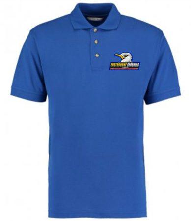 Seagulls Polo Shirt