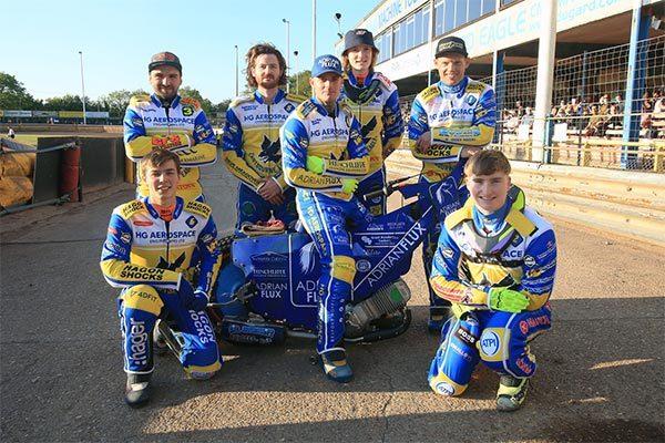 Eastbourne-HG-Aerospace-Eagles-Speedway-Team