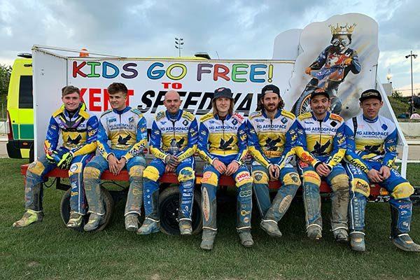 Eastbourne-Eagles-Speedway-Team